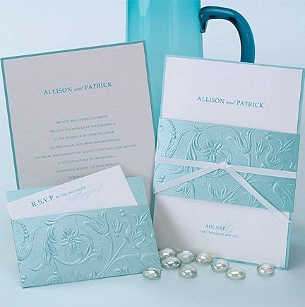 Tmx 1221592737341 Encoreblue Brooklyn wedding invitation