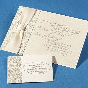 Tmx 1221592807841 Jaanson Brooklyn wedding invitation