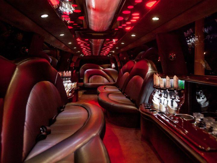 Tmx 16 Passenger Suv Interior 1 51 324019 1567516075 Riverside, NJ wedding transportation
