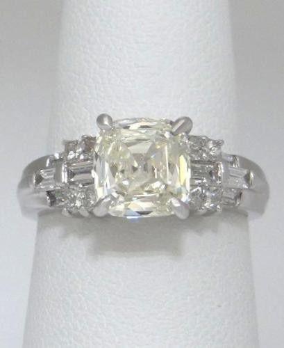 Sample ring