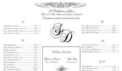 Custom Creations & Invitations 3