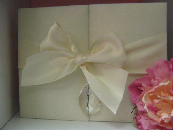 Tmx 1330991653197 PureElegance Canton, MI wedding invitation