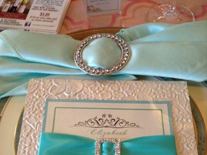 Tmx 1455842384680 Elizabeth Canton, MI wedding invitation