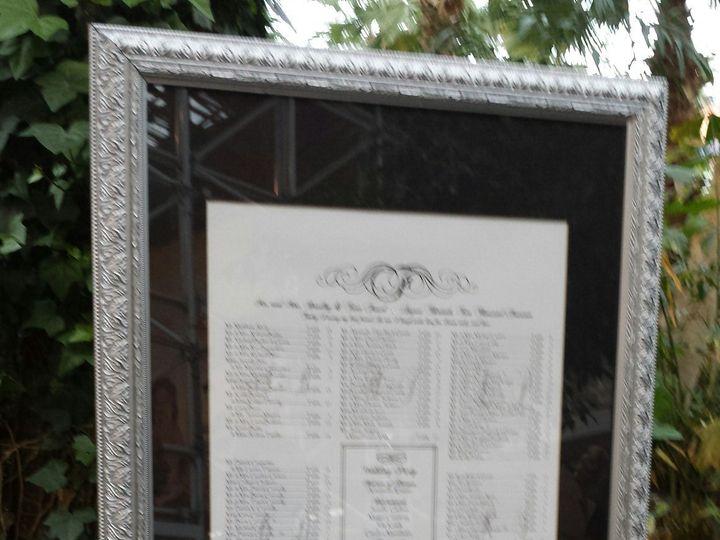 Tmx 1455843106100 Silver Seating Chart Canton, MI wedding invitation