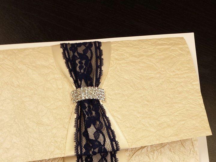 Tmx 1455843142048 Thewhitehouse Canton, MI wedding invitation