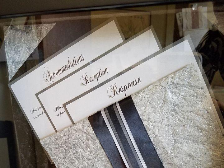 Tmx 1490234533296 Kathleen 1722 Canton, MI wedding invitation