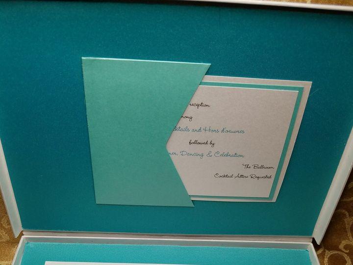 Tmx 1490235848379 Kathleen 2681 Canton, MI wedding invitation