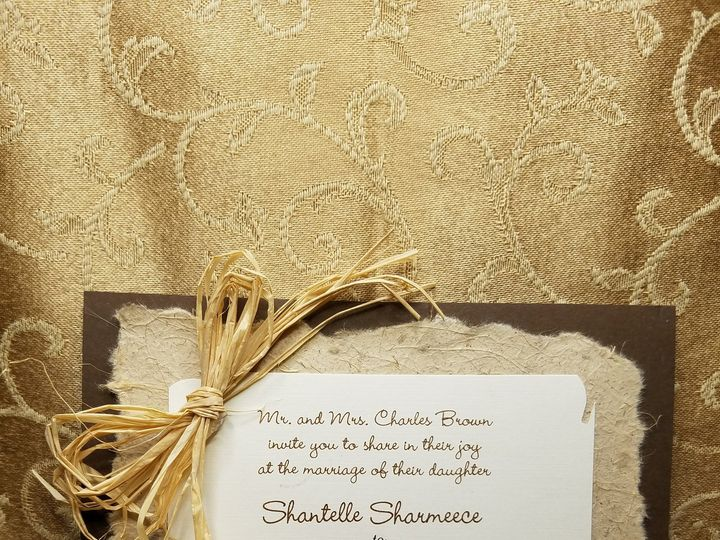 Tmx 1490236176380 Kathleen 2690 Canton, MI wedding invitation