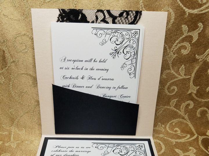 Tmx 1490236281387 Kathleen 2694 Canton, MI wedding invitation