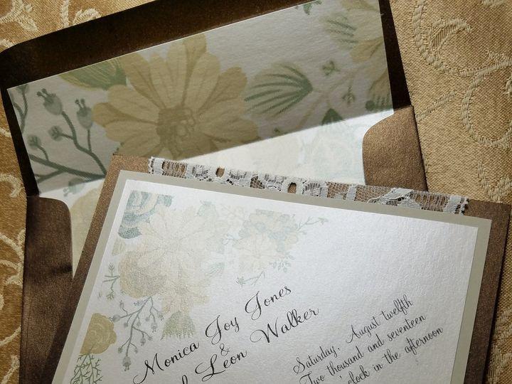 Tmx 1490236613755 Kathleen 2703 Canton, MI wedding invitation