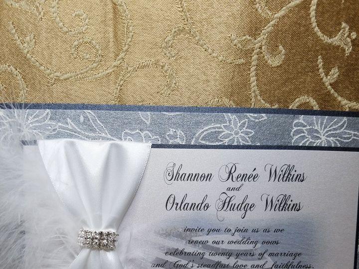 Tmx 1490236736474 Kathleen 2811 Canton, MI wedding invitation
