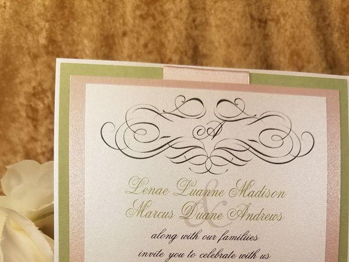 Tmx 1532231374 64684ea83ba083c5 1532231370 147c4544d5c9b5da 1532231323534 12 Simplicity Canton, MI wedding invitation