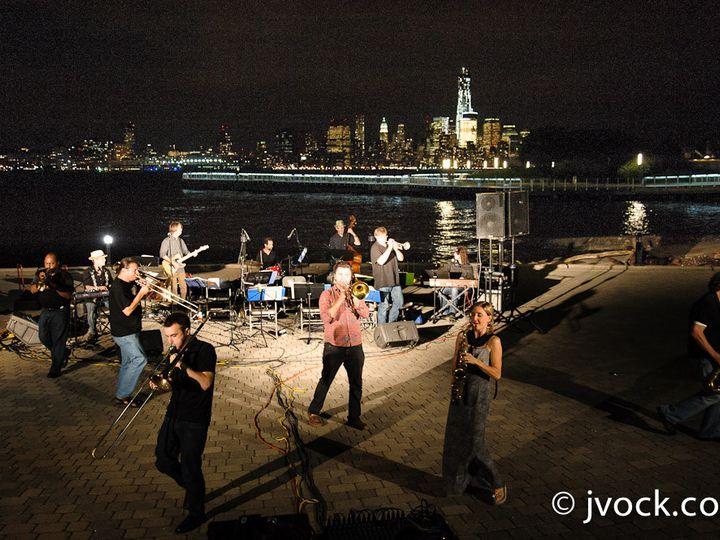 Tmx 1467334439065 Jv15581 Hoboken wedding band
