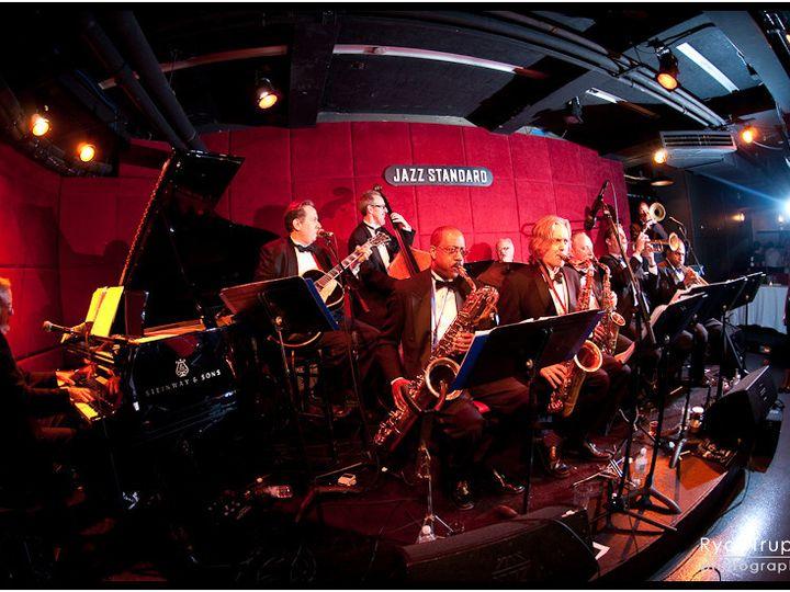 Tmx 1467653873366 Jazz Standard Hoboken wedding band