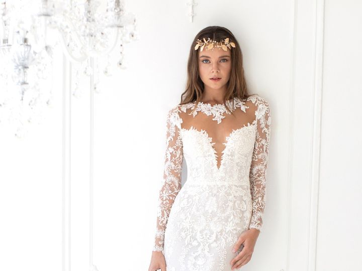 Tmx Winnie4 51 1945019 158207235745594 Nashville, TN wedding dress