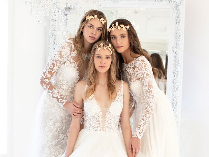 Tmx Winnie7 51 1945019 158207237110826 Nashville, TN wedding dress