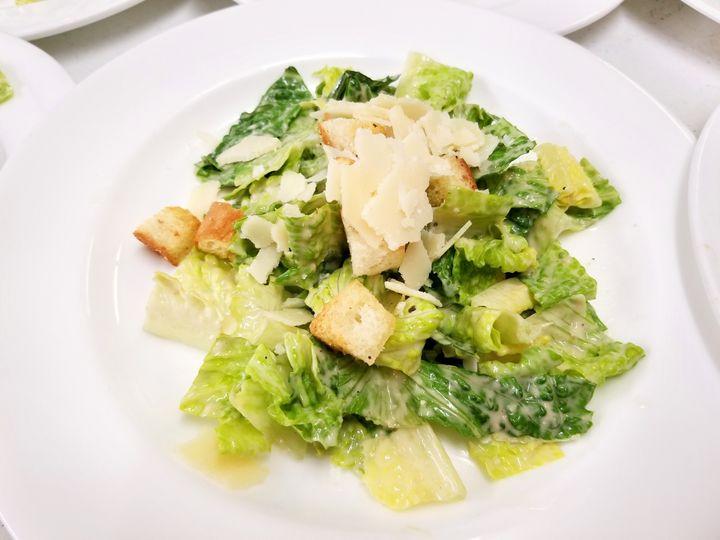Tmx Caesar Salad Edited 51 585019 1566583369 Concord, NH wedding catering
