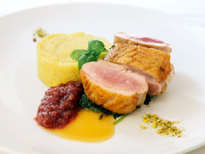 Tmx Duck Breast Edited 51 585019 1566584736 Concord, NH wedding catering