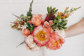 Morna Mae Floral & Design