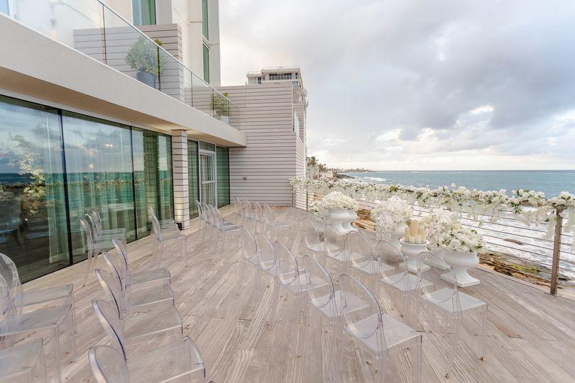Oceano Terrace