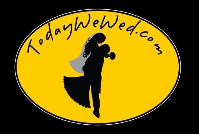 Welcome to TodayWeWed.com