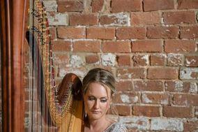 Andrea Blanchfield, Harpist