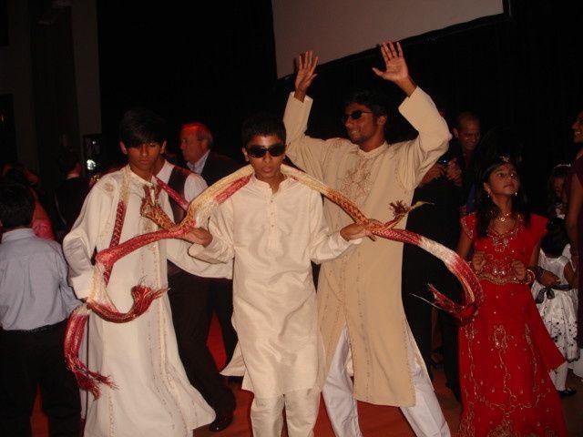 Dallas Wedding DJ -Dance
