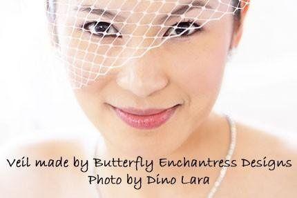 ButterflyEnchantressBlusherVeil