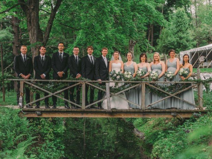 Tmx Bridal Party 51 376019 160104362994240 Hope, NJ wedding venue