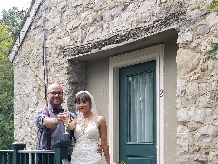 Tmx Bridal 51 376019 160130100952787 Hope, NJ wedding venue