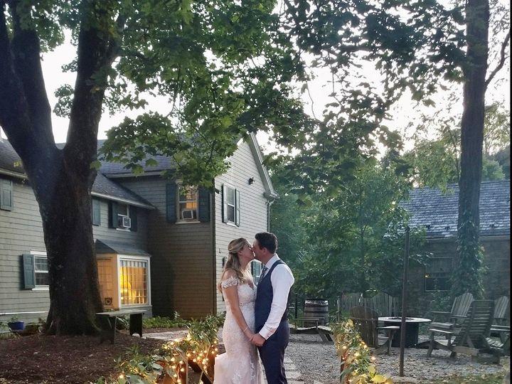 Tmx Bridge Photo 51 376019 160130119862754 Hope, NJ wedding venue