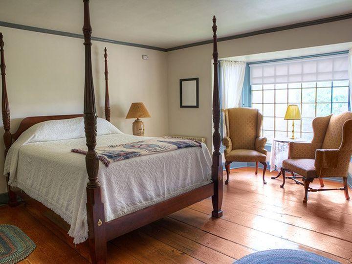 Tmx Room Cottage 51 376019 160130080147333 Hope, NJ wedding venue