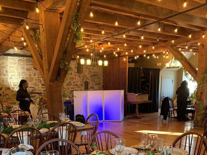 Tmx Tavern 51 376019 160130141720778 Hope, NJ wedding venue