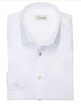 white shirt morro