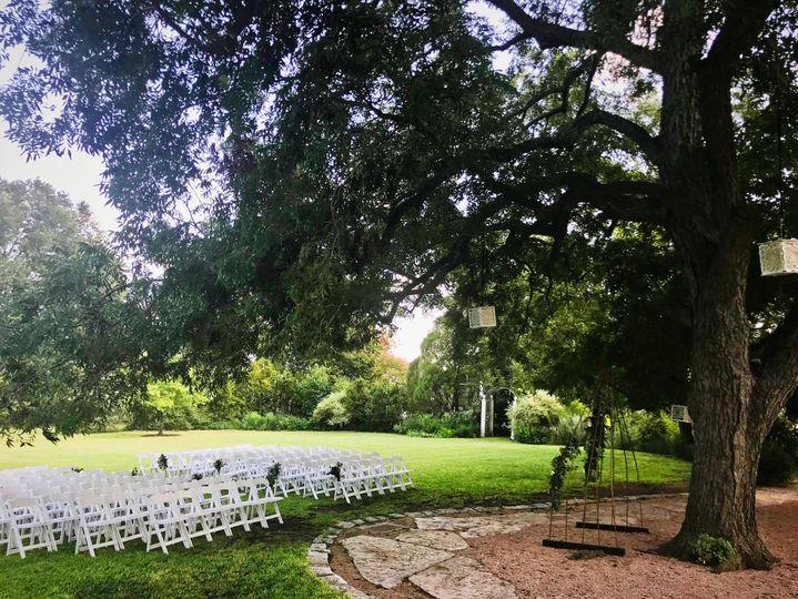 Pre-Ceremony at Barr Mansion