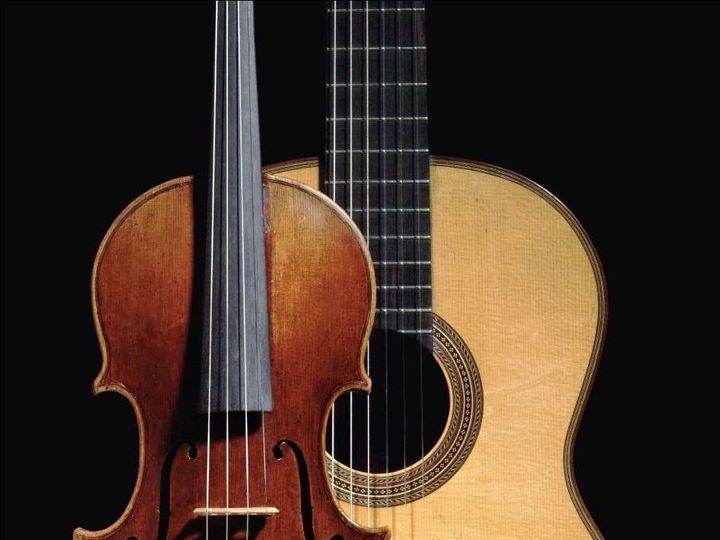 Tmx 1531845146 124e1e36987ea21b 1531845145 Efba02ddba679514 1531845145025 3 Guitar And Violin Austin, TX wedding ceremonymusic
