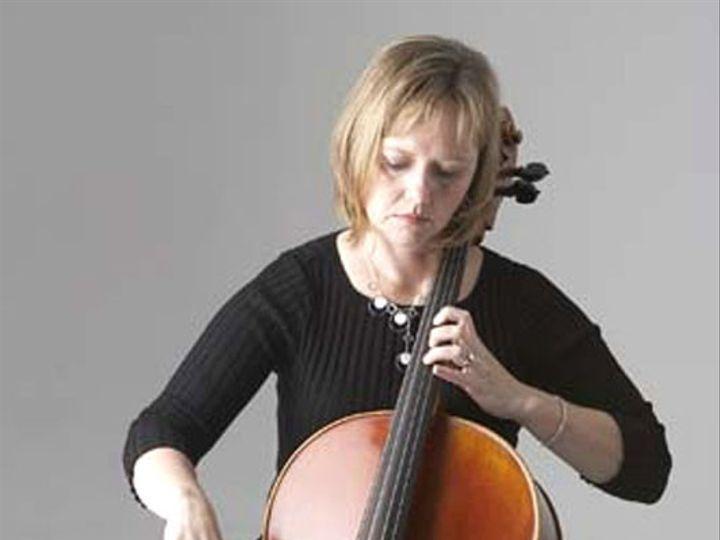 Tmx 1402938430287 Terri With Cello San Marcos wedding ceremonymusic