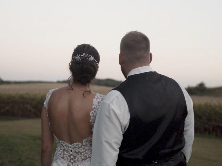 Tmx Alyssa Patrick Croix View Farm Wedding Field Look 169 Tag 51 1867019 159329192471088 Hudson, WI wedding videography