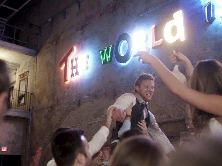Tmx Dana Joe Industrial Aria Wedding Party Crowd 169 Tag Wedding Wire 51 1867019 159349218385774 Hudson, WI wedding videography
