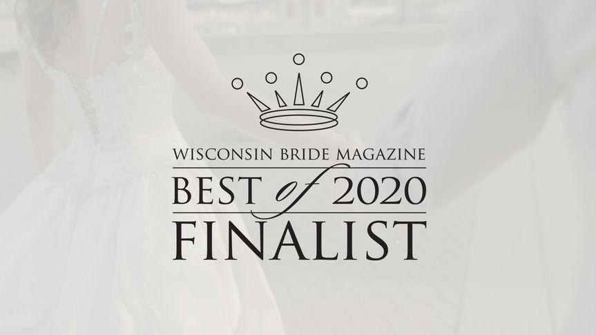 wedding wire wi bride best of 2020 51 1867019 159624228110866