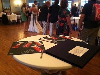 Guestbook Services