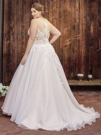The Curvy Bride Boutique - Dress & Attire - Tulsa, OK - WeddingWire