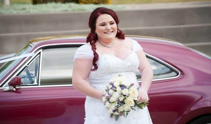 The Curvy Bride Boutique