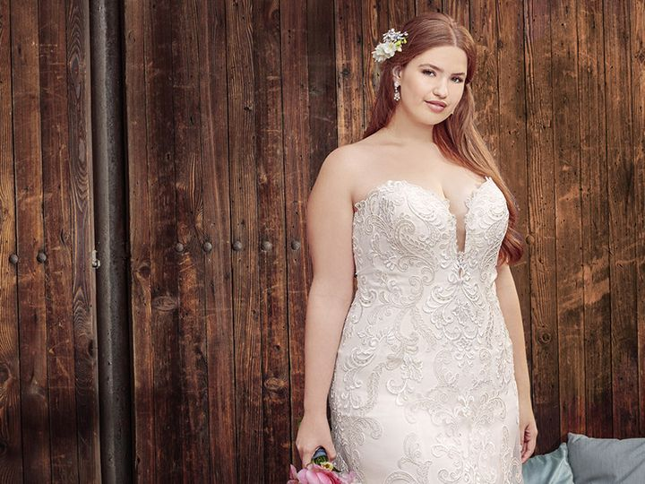 Tmx 1508522857632 Bl261cfront Tulsa, Oklahoma wedding dress