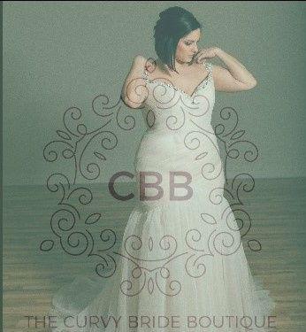 Tmx 1508538639041 Blend2 Tulsa, Oklahoma wedding dress