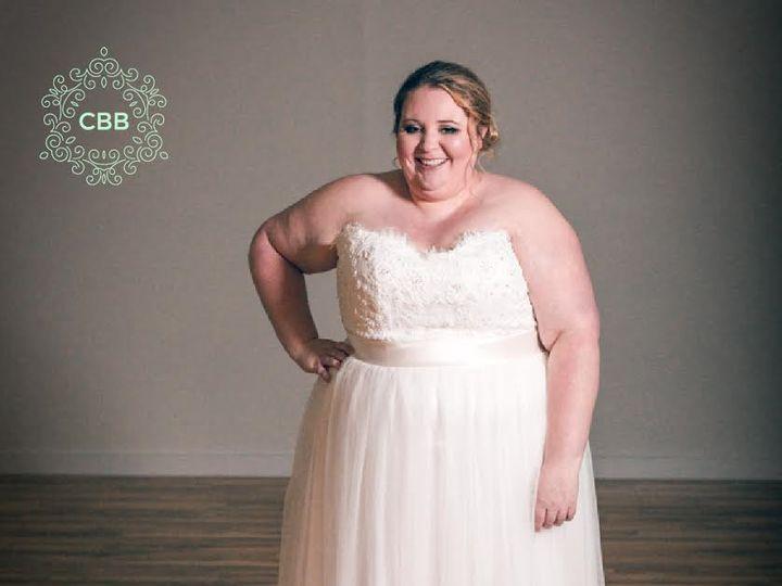 Tmx 1508538693986 Kersten Tulsa, Oklahoma wedding dress
