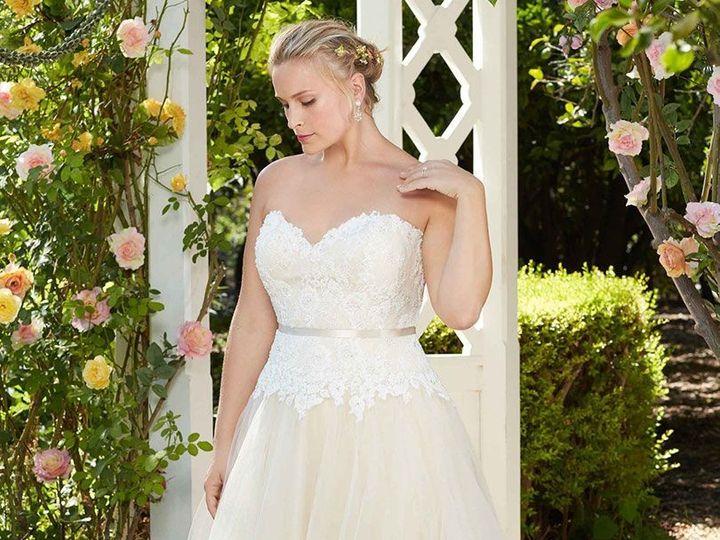 Tmx 1508538721286 Casablanca2017 Tulsa, Oklahoma wedding dress