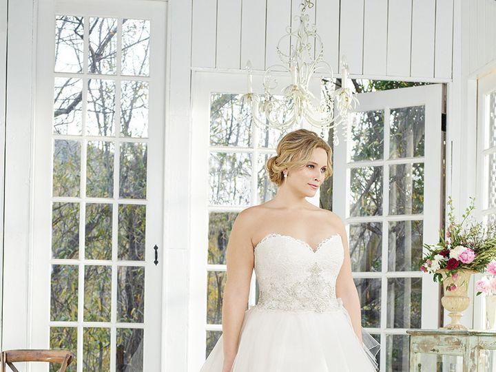 Tmx 1508538749974 2259ccallalilyfrorgbsm Tulsa, Oklahoma wedding dress