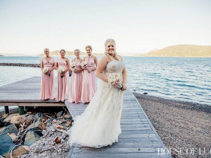 Tmx 1508539020551 Roz7 Tulsa, Oklahoma wedding dress