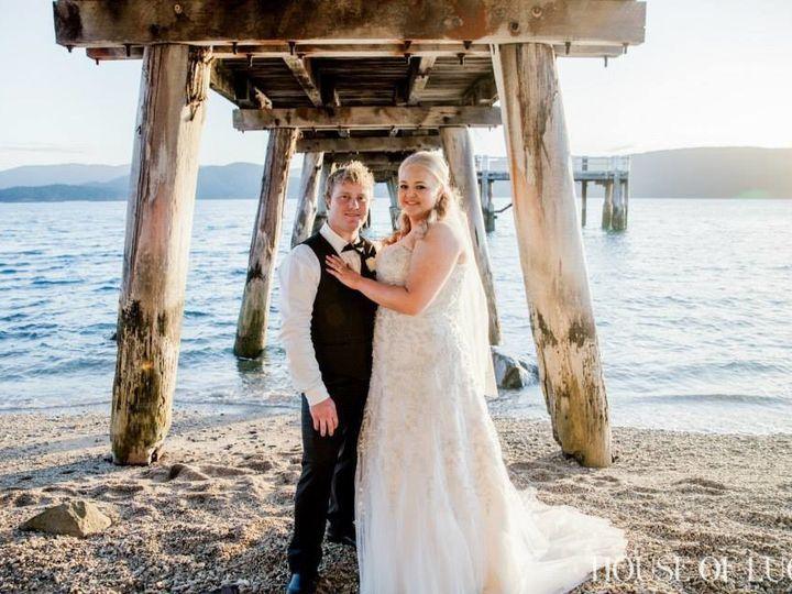 Tmx 1508539106916 Roz5 Tulsa, Oklahoma wedding dress